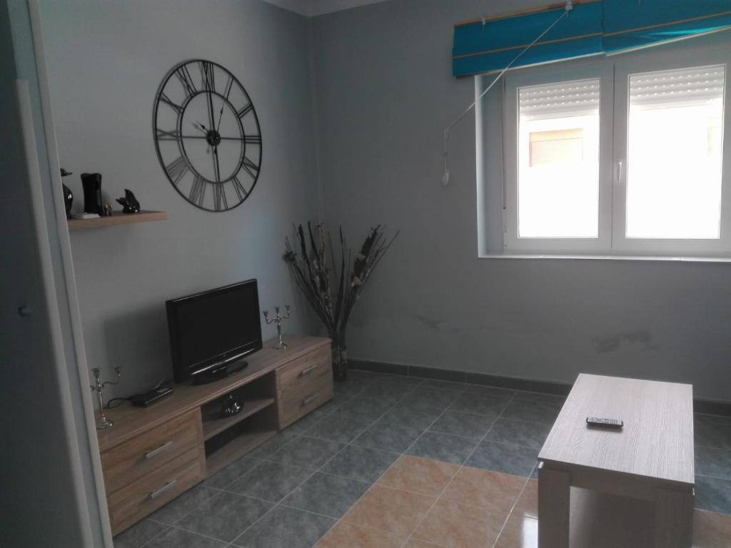 Apartments In Pastores Castile And Leon