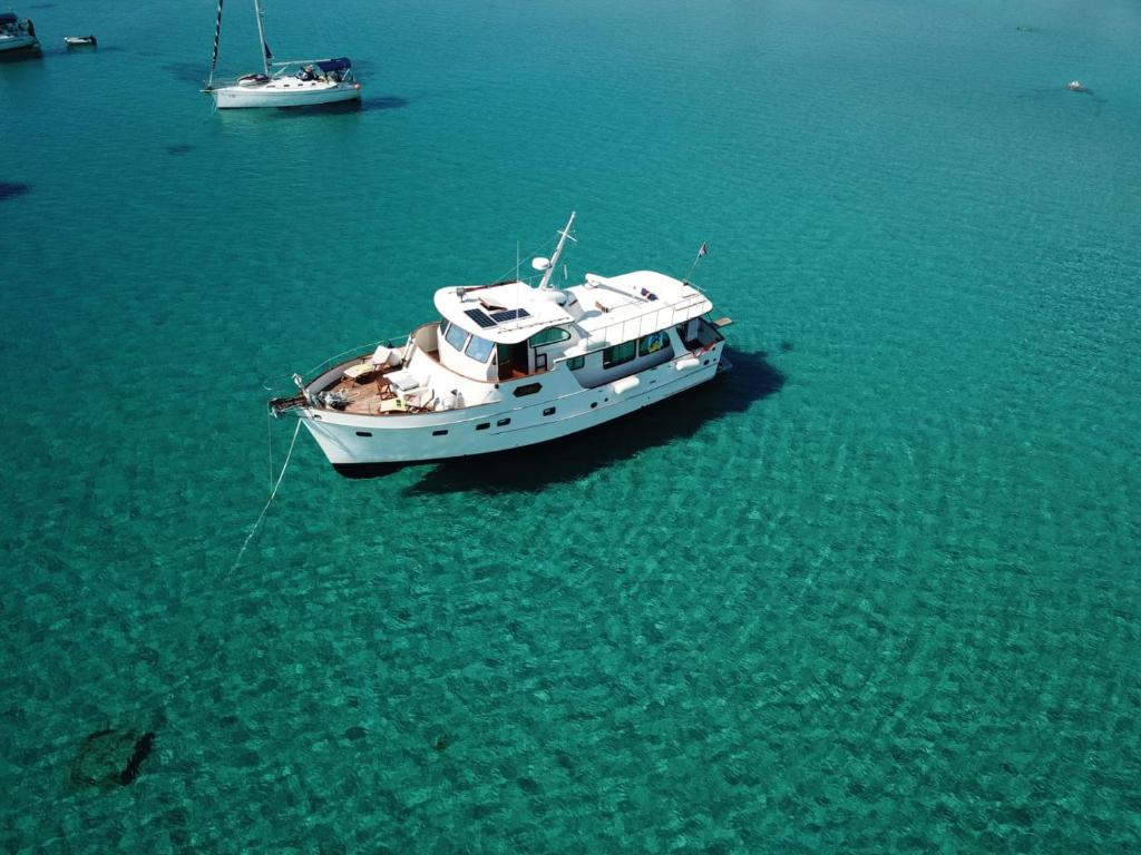 Inkal Yacht Croatia