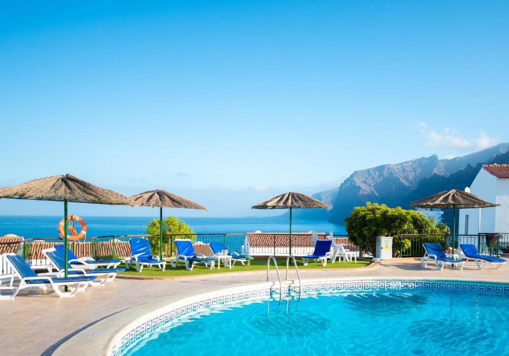 Hotels In Chio Tenerife