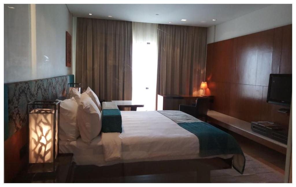 Resort Vivanta Surajkund, NCR, Faridabad, India - Booking com