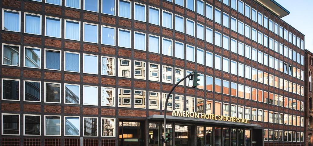 Ameron Hotel Speicherstadt Hamburg hotel ameron hamburg speicherstadt, germany - booking