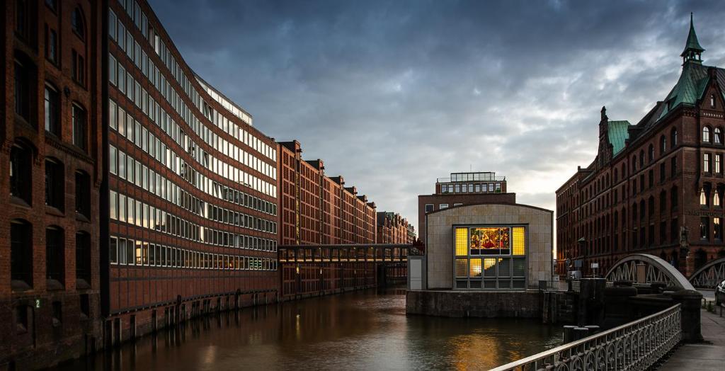 Hotel Ameron Hamburg Speicherstadt Deutschland Hamburg Bookingcom