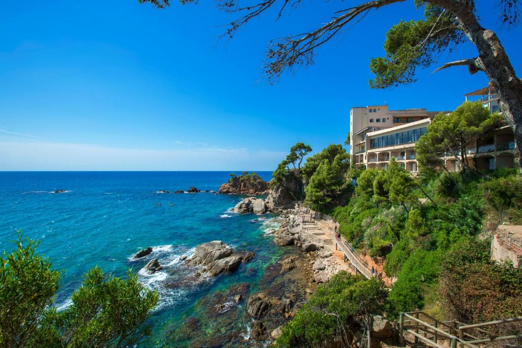 Hotel Cap Roig by Brava Hoteles Platja d Aro Spain Booking