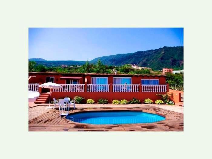 Apartment Ferienstudio auf Finca mit Pool - F4384 - [#93705], Los