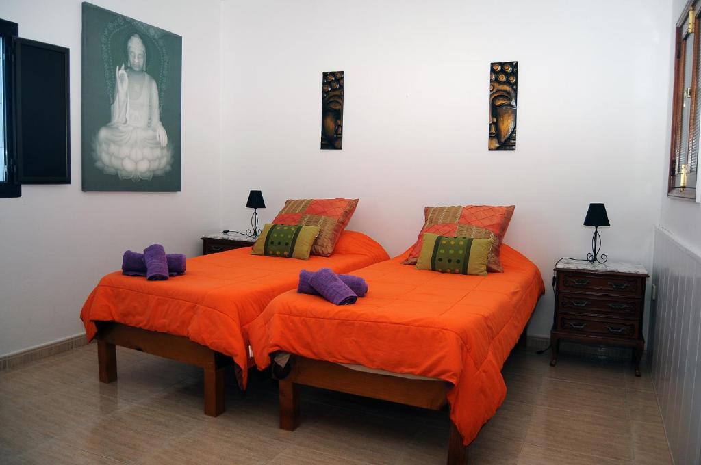 Apartments In Moya Gran Canaria
