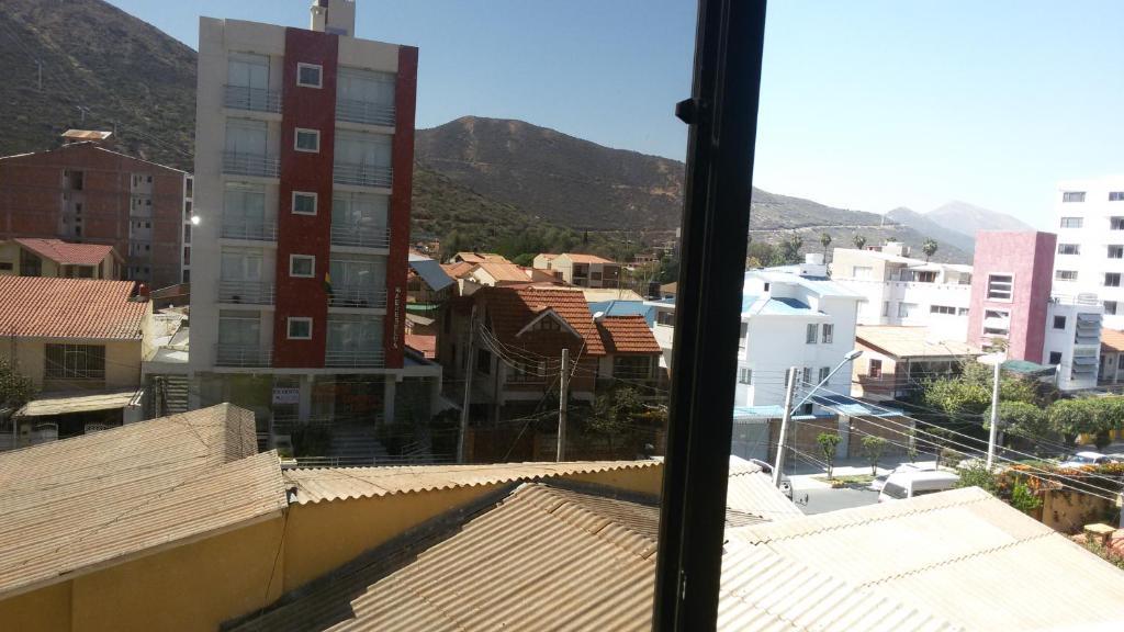 Nutten aus Cochabamba