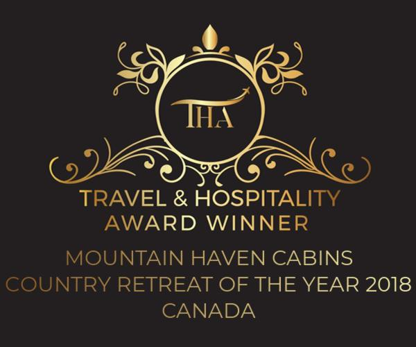 Vacation Home Mountain Haven Cabins Mountain View Canada Booking Com
