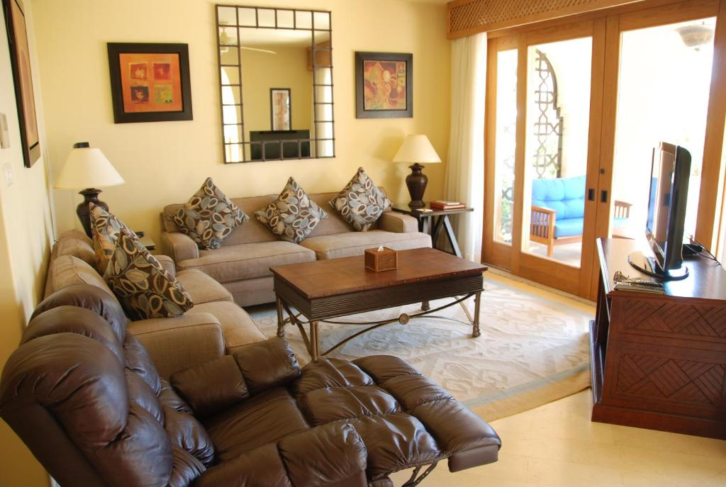 Four-Bedroom Villa at Four Seasons Sharm El Sheikh, Sharm el Sheikh ...