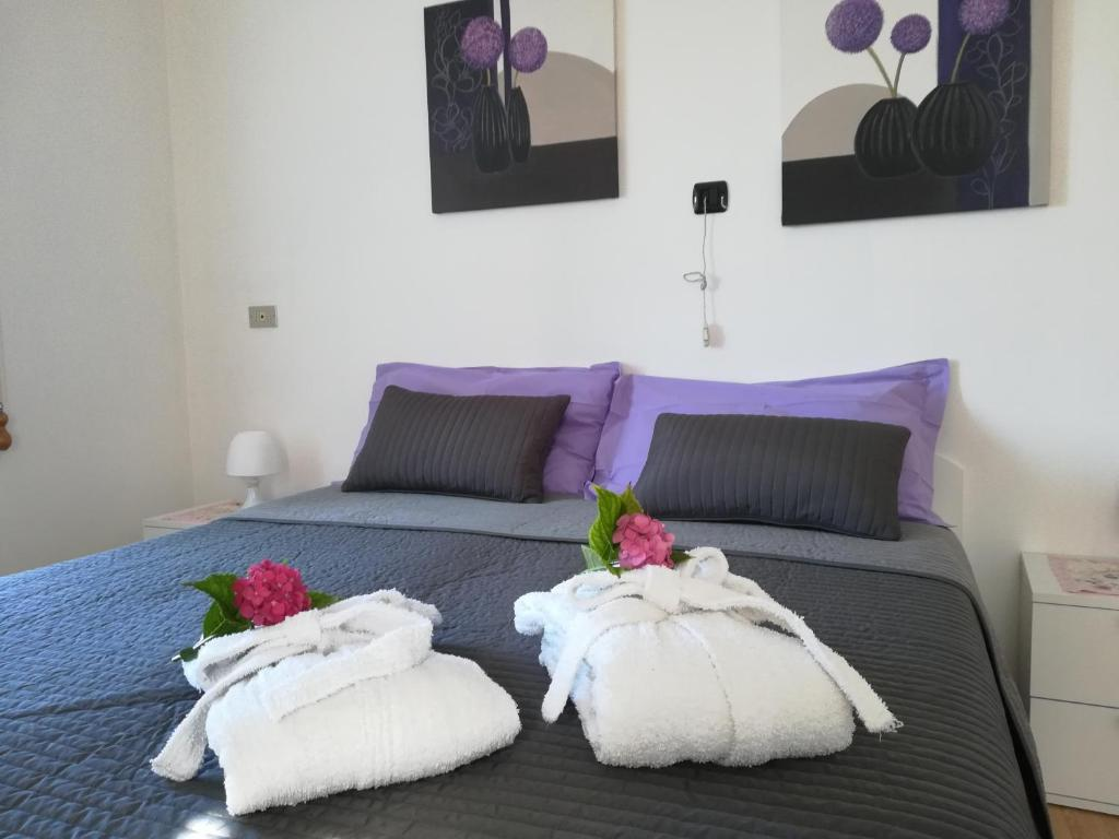 Camera Da Letto Usata In Pino : Appartamento da pino baselga di pinè u prezzi aggiornati per il