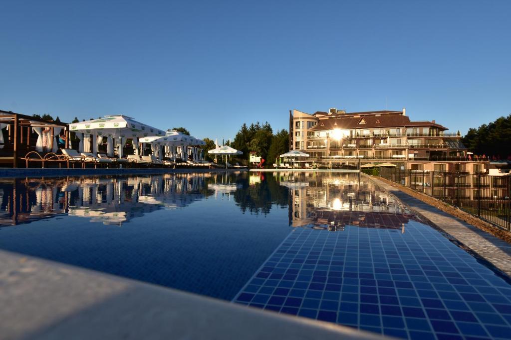 Хотел Инфинити и Спа Парк Велинград - Велинград