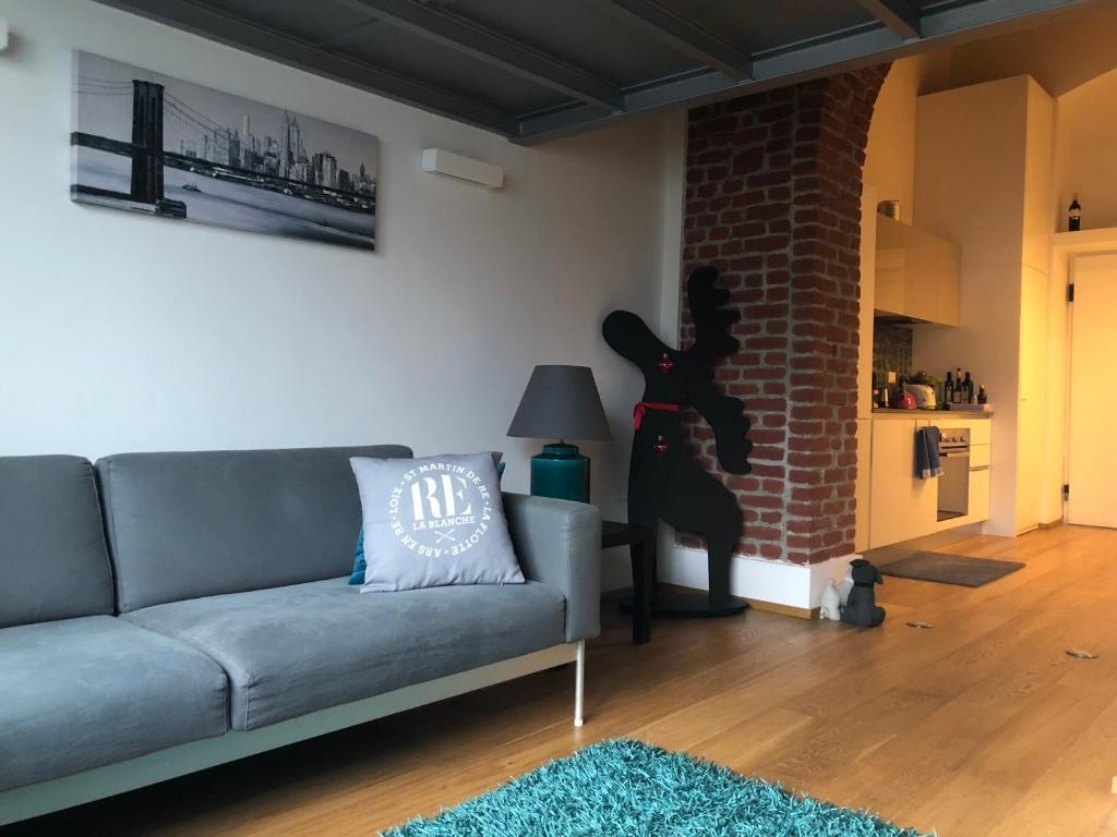 Apartment Lovely Loft Isola/Garibaldi, Milan, Italy - Booking com