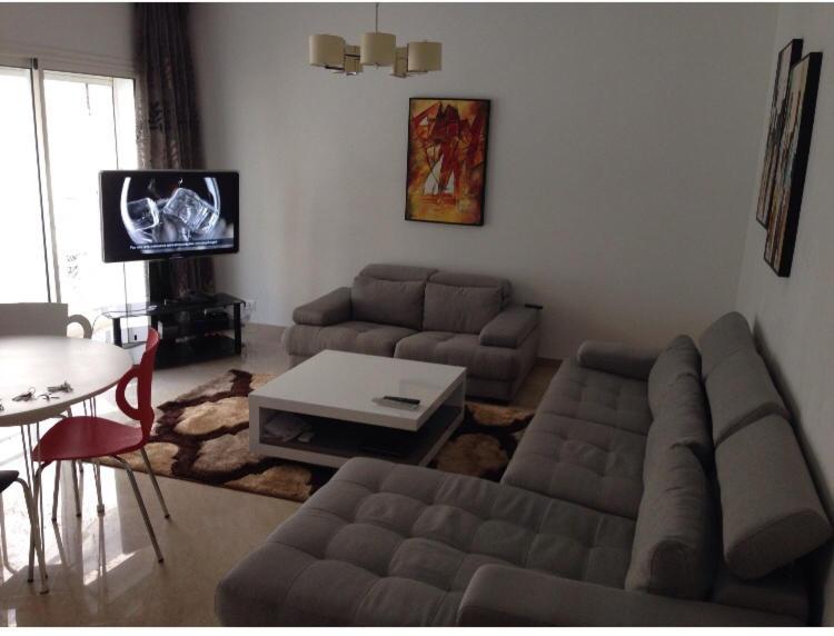 Apartment Bel appart neuf, Racine, Casa, Casablanca, Morocco
