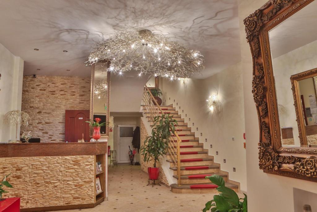 Hotel Krone Deutschland Alsfeld Bookingcom