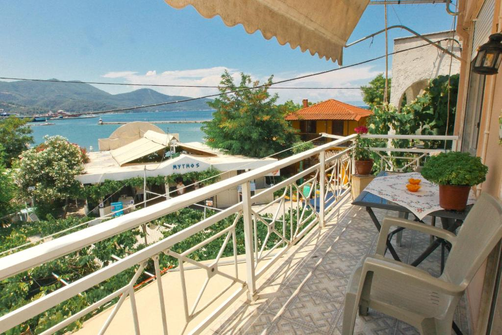Apartman By The Old Port Gre Tasos Bookingcom