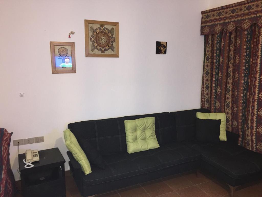 Appartamento Domina Coral Bay SPA & Casino El Salam Road Sharm El ...