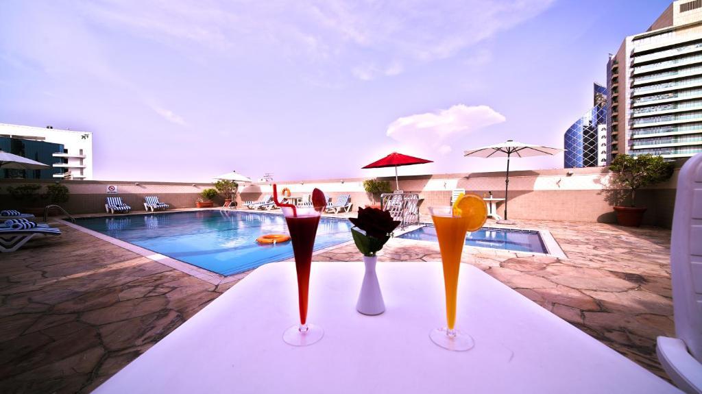 Rose Garden Hotel Apartments Bur Dubai Dubai Updated 2019 Prices