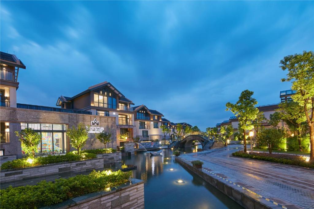 hangzhou water museum tao hotel china booking com rh booking com