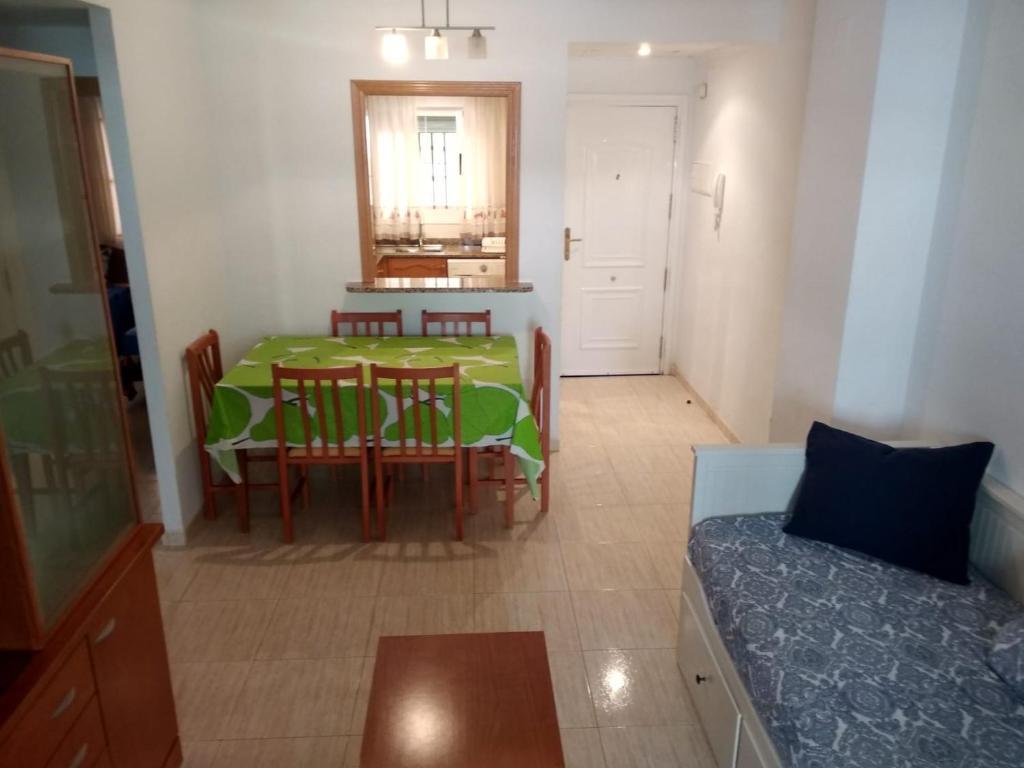 Apartments In El Borseral Valencia Community