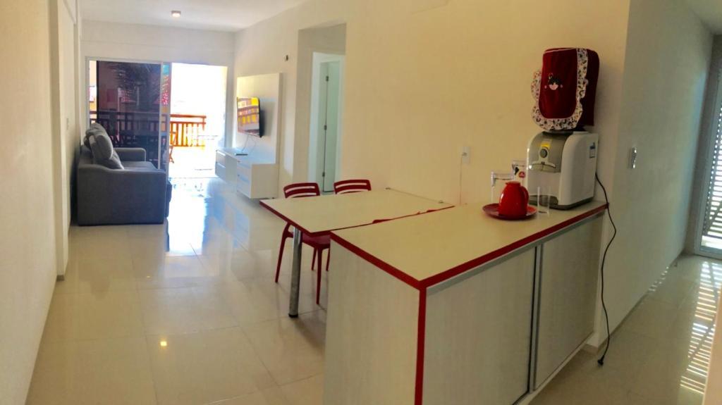 Apartamento Cumbuco Beach Taormina Residênce