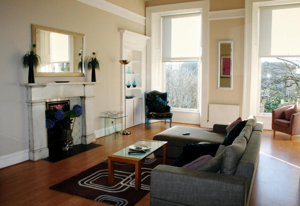 Apartment Dream S Glasgow West End  Uk