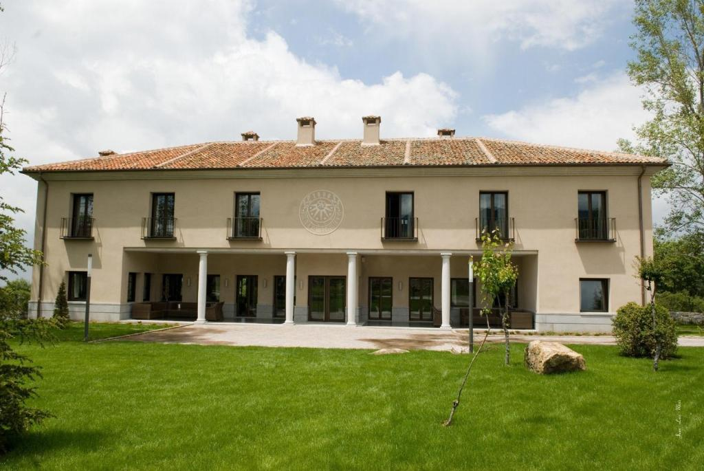 boutique hotels in segovia  167