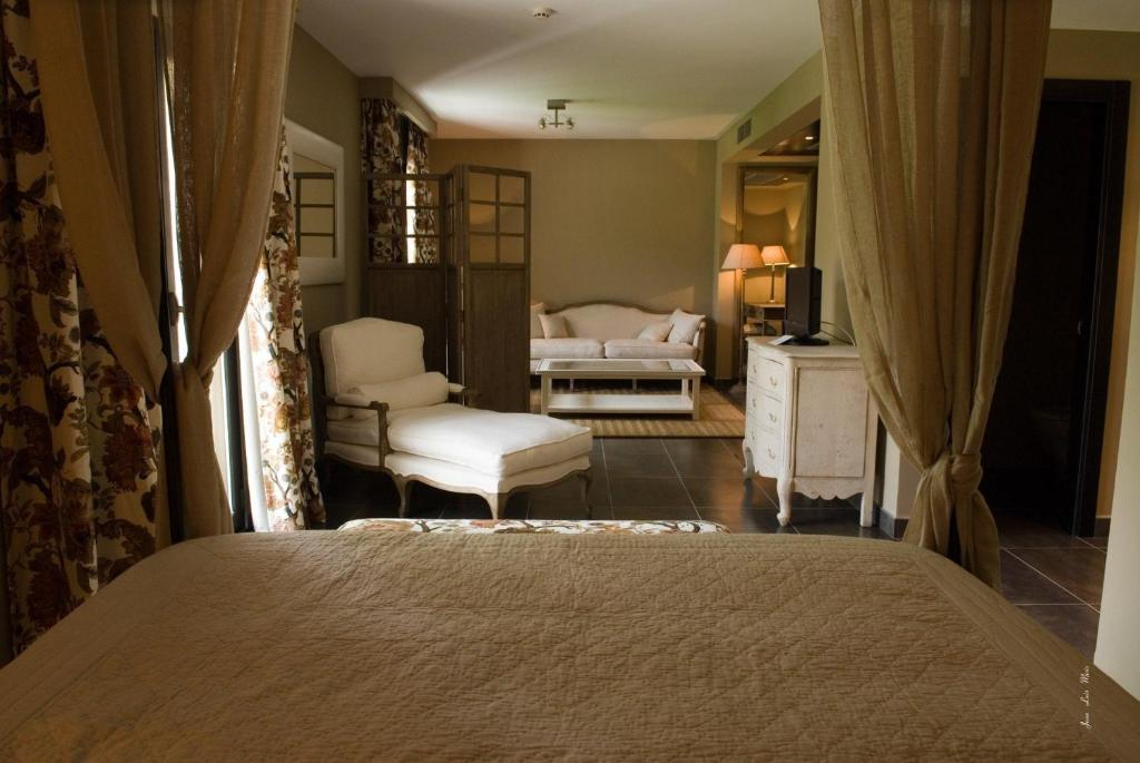 boutique hotels in segovia  179