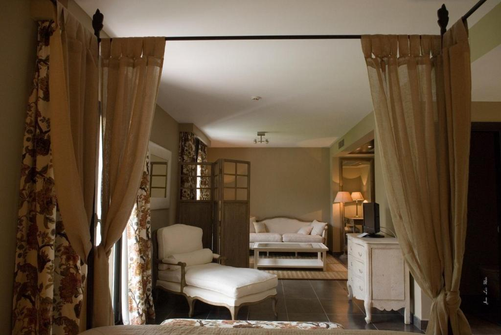 boutique hotels in segovia  184