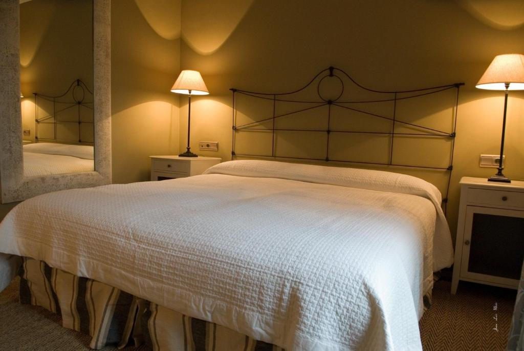 boutique hotels in segovia  182