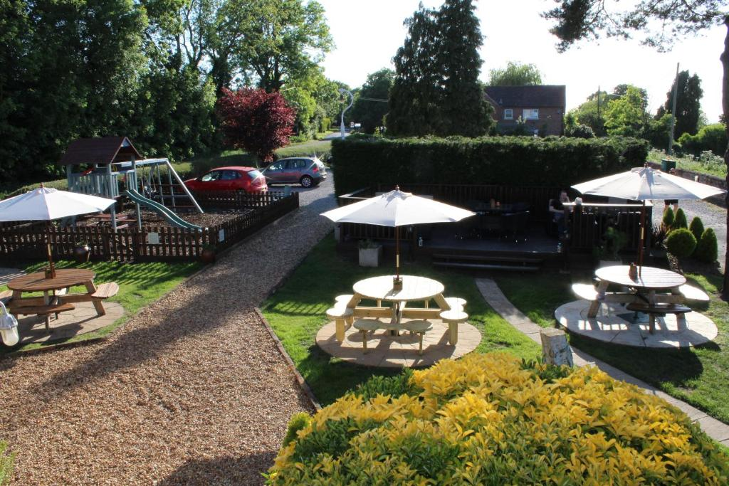 The Lamb on the Strand, Seend – Updated 2019 Prices