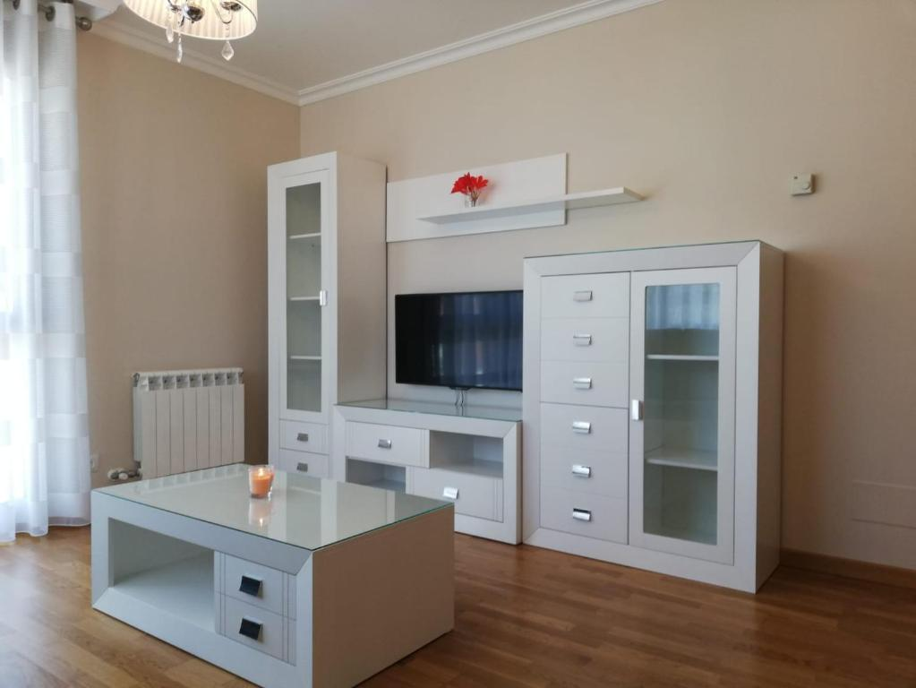 Apartments In Frades Galicia
