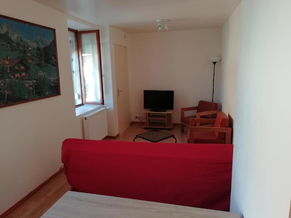 Kit Salle De Bain Pour Caravane ~ apartment place 1944 oyonnax france booking com