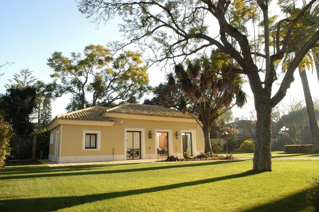 boutique hotels in jerez de la frontera  44
