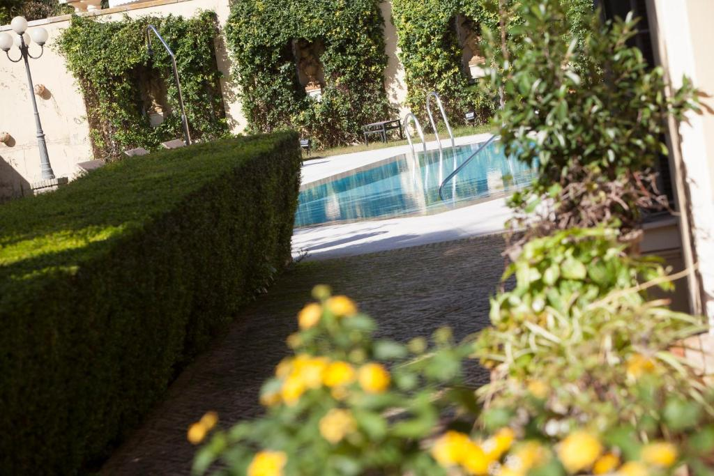 boutique hotels in jerez de la frontera  46