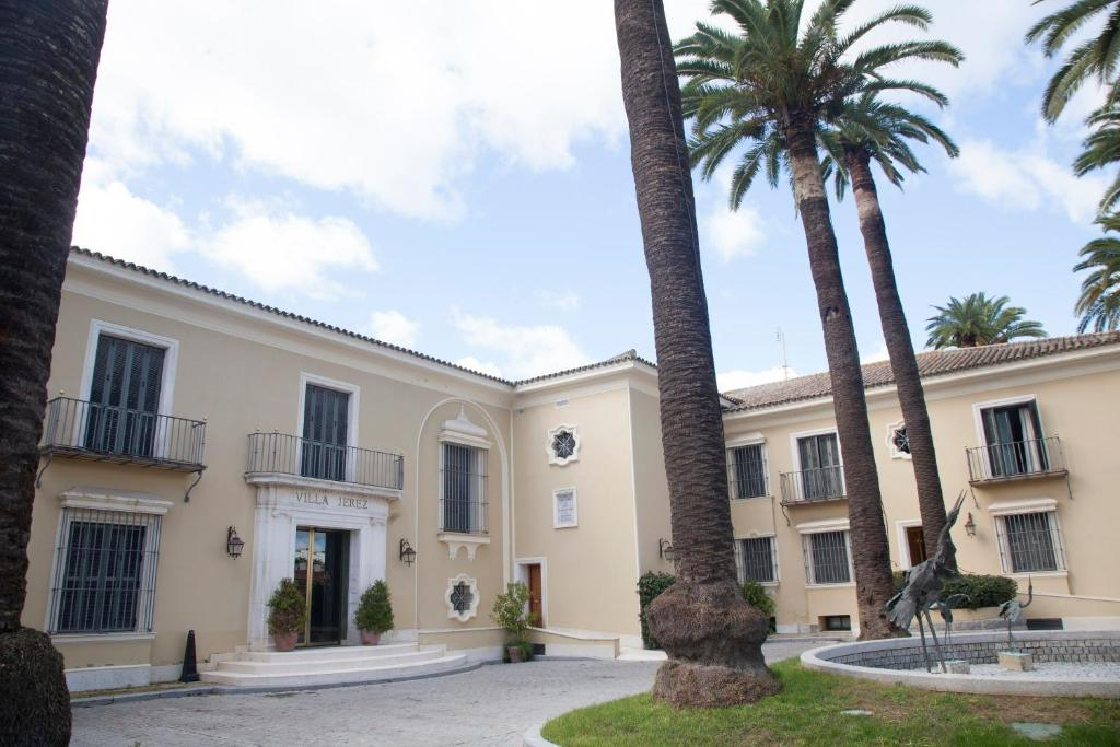 boutique hotels in jerez de la frontera  67