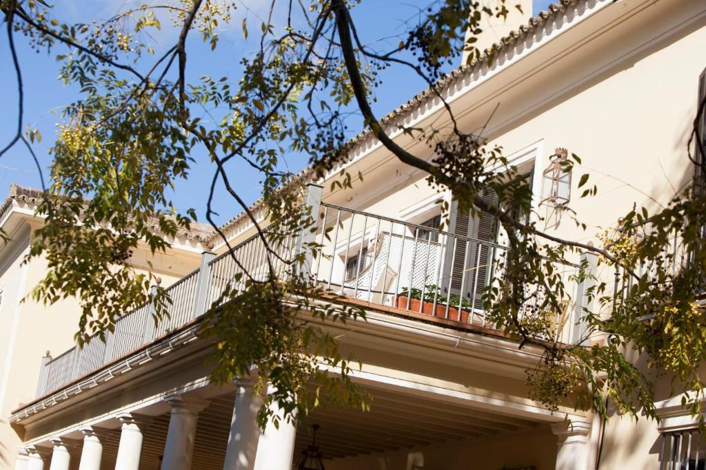 boutique hotels in jerez de la frontera  55