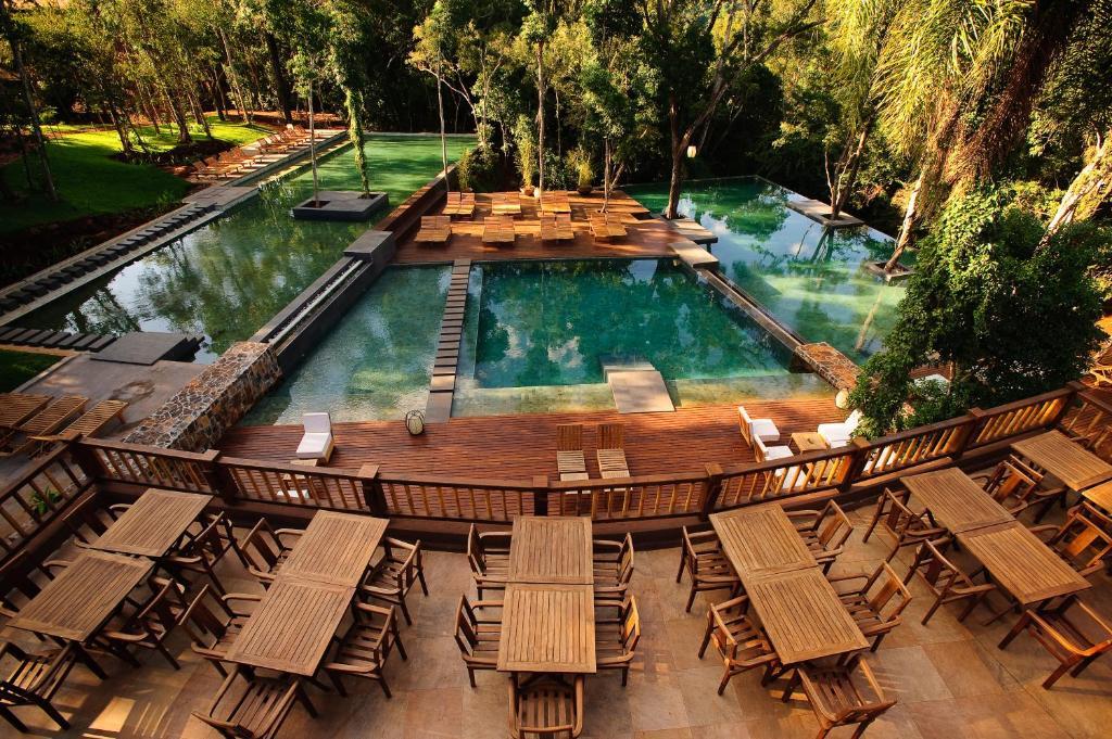 Hotel Loi Suite Iguazu