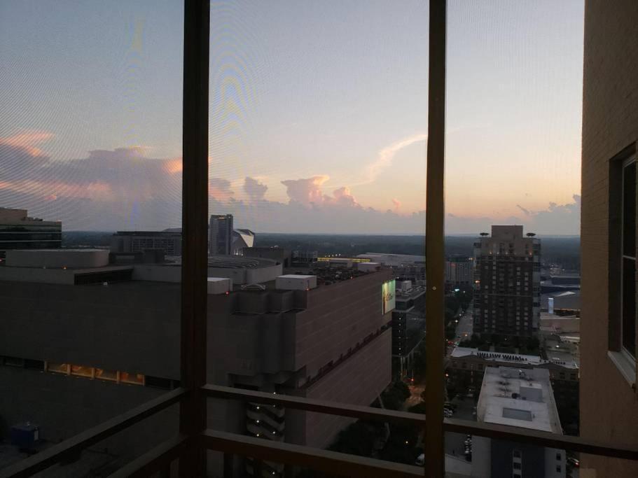 Condo Hotel Blue Penthouse In The City Atlanta Ga Bookingcom