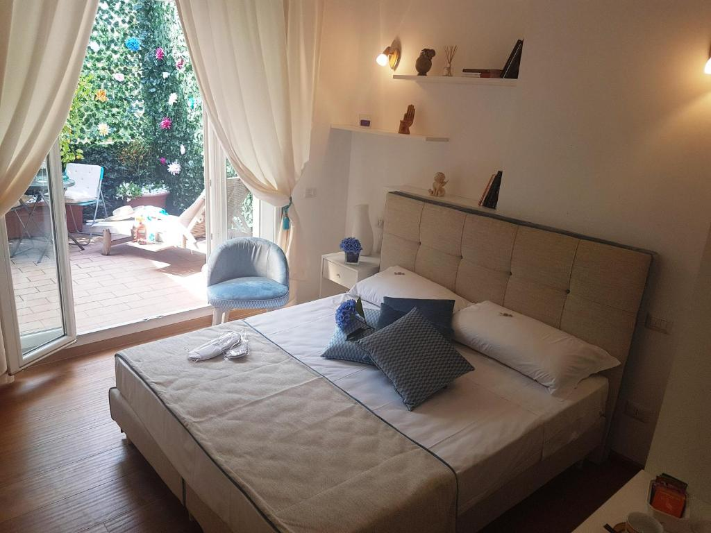 Bed and Breakfast Home FLOWERS MILANO a3bd13f7f08