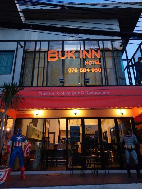 Buk Inn hotel