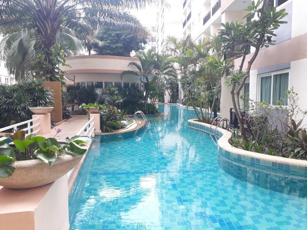 Lek jomtien hotel 3*, таиланд: читайте объективные отзывы и просматривайте фотографии реальных путешественников.