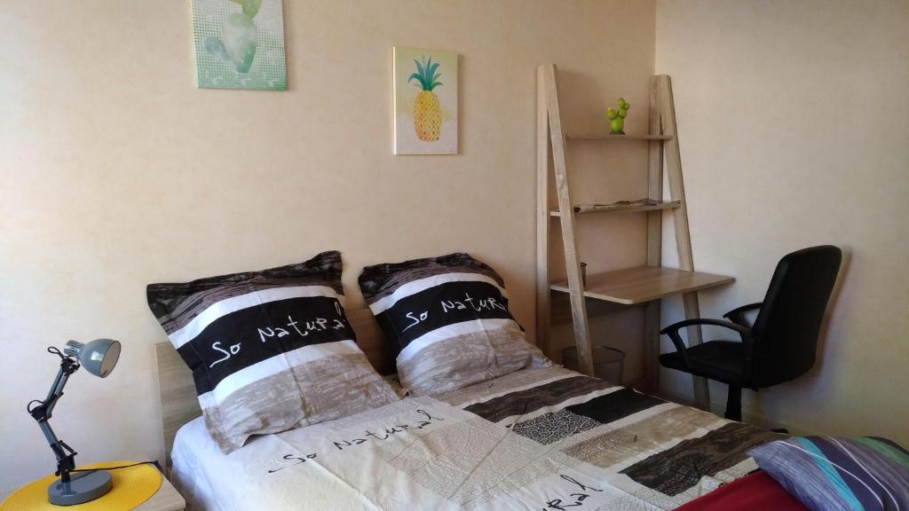 Apartments In Vereaux Centre