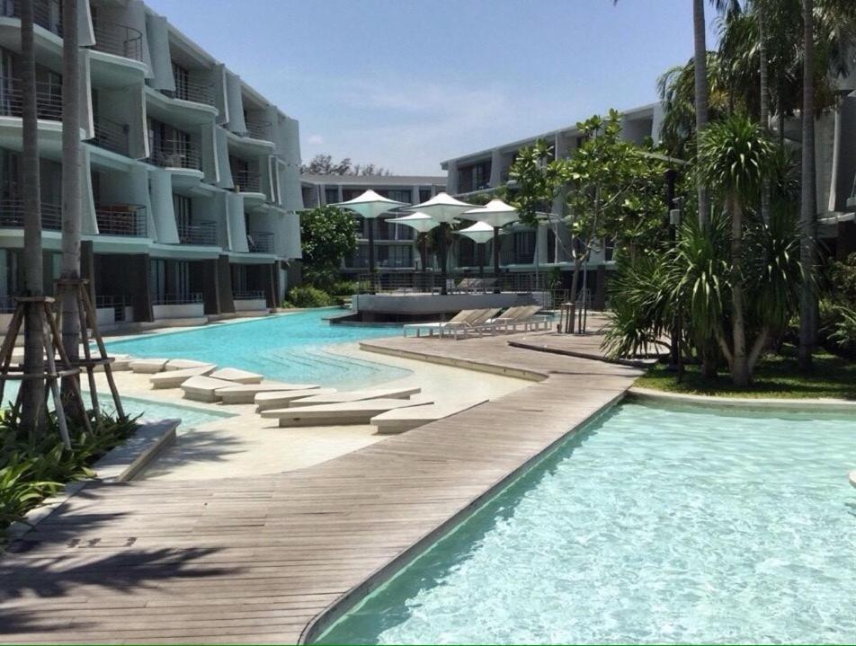 apartment baan san kraam hua hin beach ban bo fai thailand rh booking com