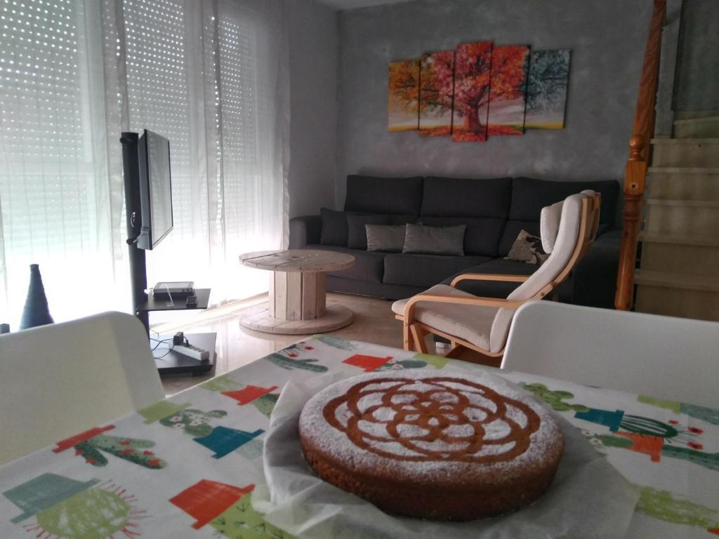 Casa de Campo La casa de Marta (Espanha Murchante) - Booking.com