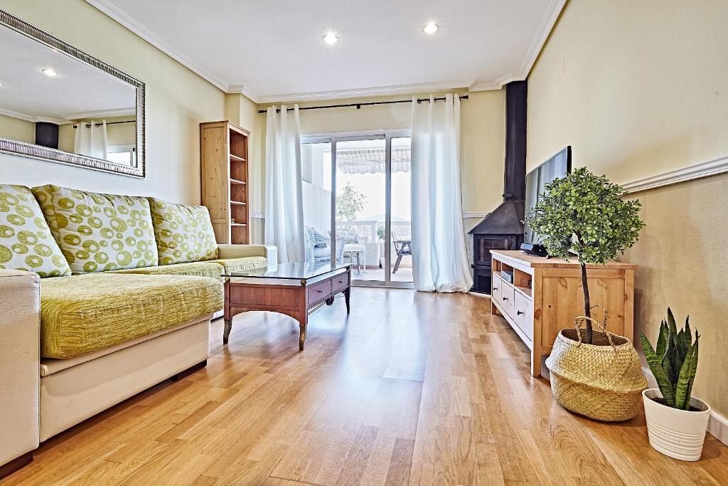 Los mejores apartamentos en blanca murcia alojamiento for Apartamentos baratos en sevilla por dias