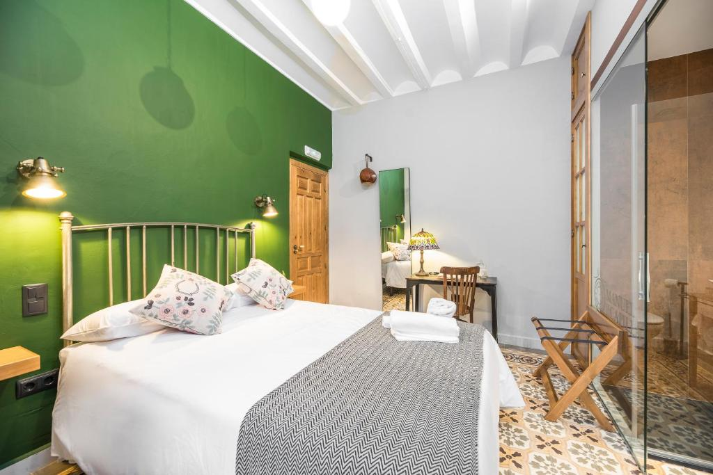 boutique hotels in jaén  69