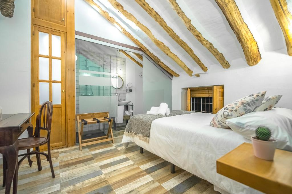 boutique hotels in jaén  145
