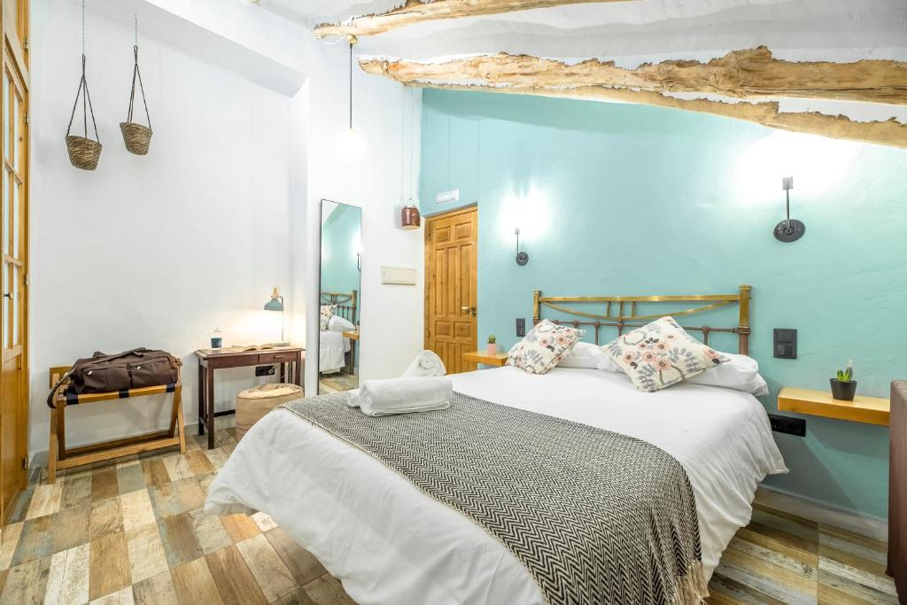 boutique hotels in jaén  149
