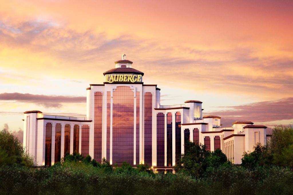 l auberge casino resort lake charles la. Black Bedroom Furniture Sets. Home Design Ideas