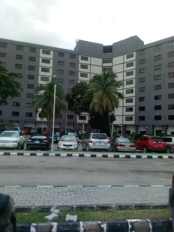 koppla in i Lagos Nigeria Clearwater hastighet dating