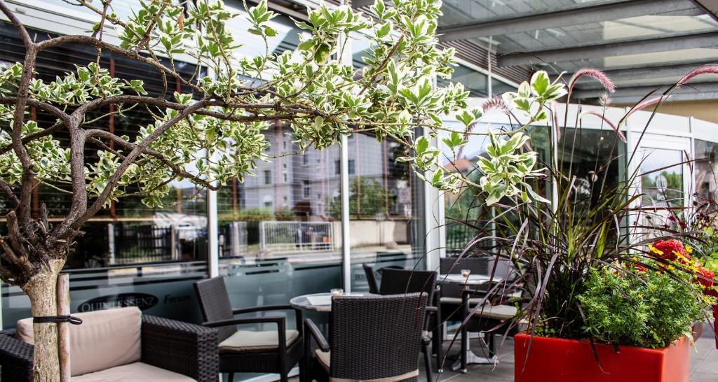 Hotel Quintessenz Forum Deutschland Dresden Booking Com